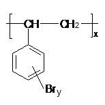 溴化聚苯乙烯
